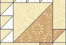 Geométricos Patchwork