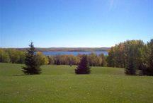 Saskatchewan, Canada, Par 3 and Executive Golf Courses / Saskatchewan, Canada, Par 3 and Executive Golf Courses
