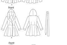 Princess coat