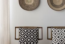 INTERIORS | African inspired