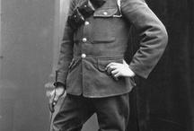 They Served 1914-18 / by ScotRockFFB