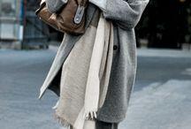 Осенний стиль