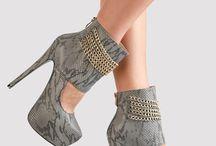 Scarpe Donna High Heels / Una bella scarpa per ogni occasione