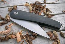 Knives Folders