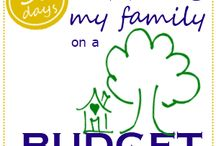 Budgeting / by Lesley Couch