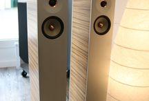 design of speaker