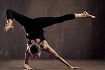 """"""" Yoga is the fountain of youth. You're only as young as your spine is flexible. """""""