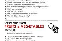 Topics discussion - témák