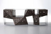 Loose Furniture / Furniture that make a statement in a room