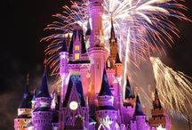 - Disney World Dream Holiday.