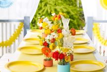 Graduation Party Ideas / by Sherri | To Simply Inspire