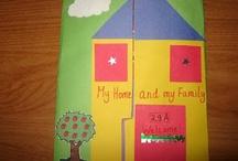 Homeschooling: lap books