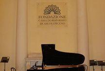 Ascoli Piceno / Architecture