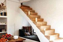 Merdiven Tasarımları