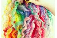Hair / by Hannah Lisa