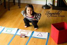 Kids stuff / by Natalie Manjarris Bayarena
