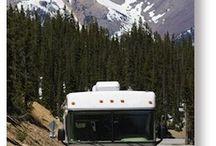 camping/rv / by Didee Buck