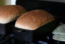 Bread Recipes / by Laura Sahnow