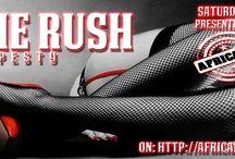 The Rush / show