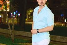 Florin Dara (Deejay Fly) / Fashion