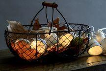 T4H Arredamenti d'autunno / Scopriamo come rendere perfetta la nostra casa in questa splendida ma fredda stagione.