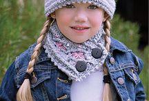 Crochet / by Andrea Scott