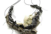 Textiles Jewellery