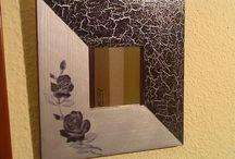 malmas espejos