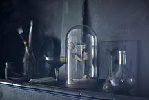 Dome Glass