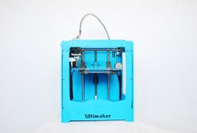 3D printing / by Marrit Hoffmans