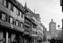 Archive Strasbourg
