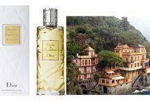 "Italian Style / Parfumuri care invita: ""tirami su""= ""fa-ma fericita"""