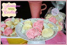 Cookies/Candies / by Eldora Phillips