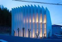 Referências Arquitetura