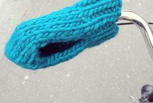 Tricot: mes créations / Mes créations tricot - tuto sur le blog