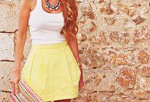 Fashion :) / by Alesha Terry