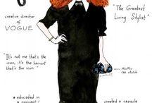 Grace / Fashion stylist