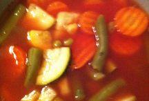 Soup...Mmmmm