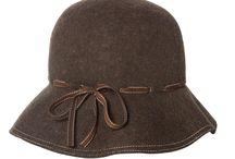 Hats - Hut - Klobouky - Шляпы / #hat #hut #klobouk #шапка #шляпа