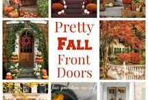 Fall / by Martha Crook