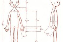 Doll making tutorials and patterns