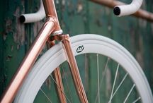 Classy bikes / by Alexandros Spyropoulos