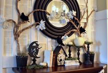 Holiday decor / by Victoria Anne