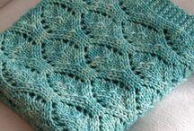 knitting, pletené