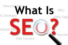Introduction in Search Engine Optimization