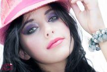 Model Profile - Scorgie / Makeup for model profile - www.pjsmake-up.co.za   Photography by www.lamiapassione.co.za