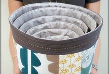 Fabric-y Ideas / by Kelly Lautenbach
