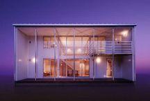 Weekendhouse