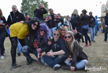 Music loving people / Fans... or just people who love music (like we do) / by BurnYourEars Pics