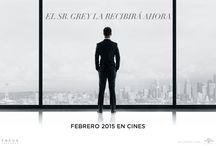 Pósters Fifty Shades of Grey / Fifty Shades of Grey